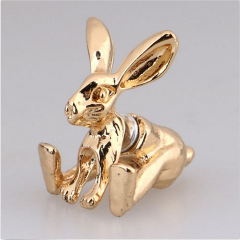 Super Cute Rabbit Earrings!