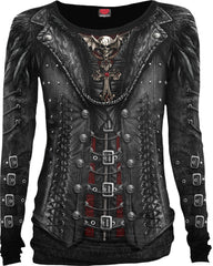 Corset of Courage