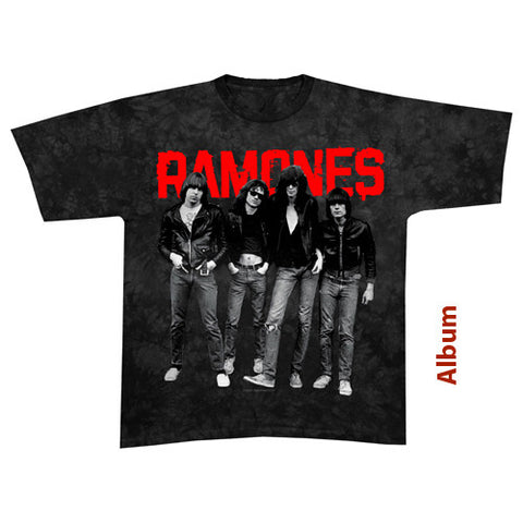 The Ramones Collection