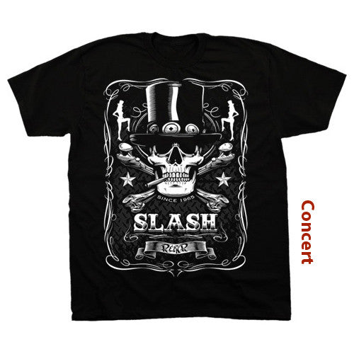 The Best Slash Collection