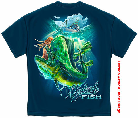 Wicked Fish Collection