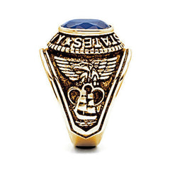 Military Ring - Navy Branch