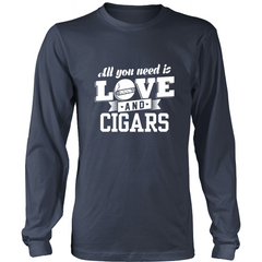 Love & Cigars