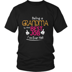 Being a Grandma Is The Best Job
