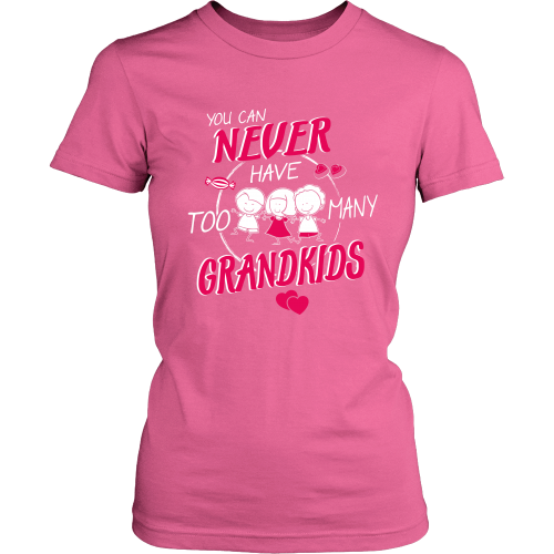 Never Too Many Grandkids