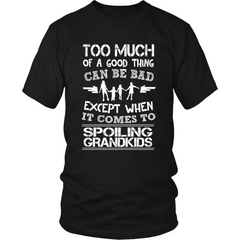 Spoiling Grandkids Is Never Bad