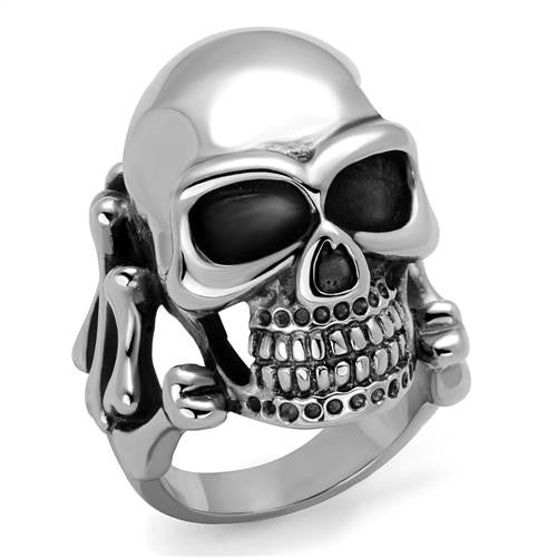 Amazing Men's Skull Rings