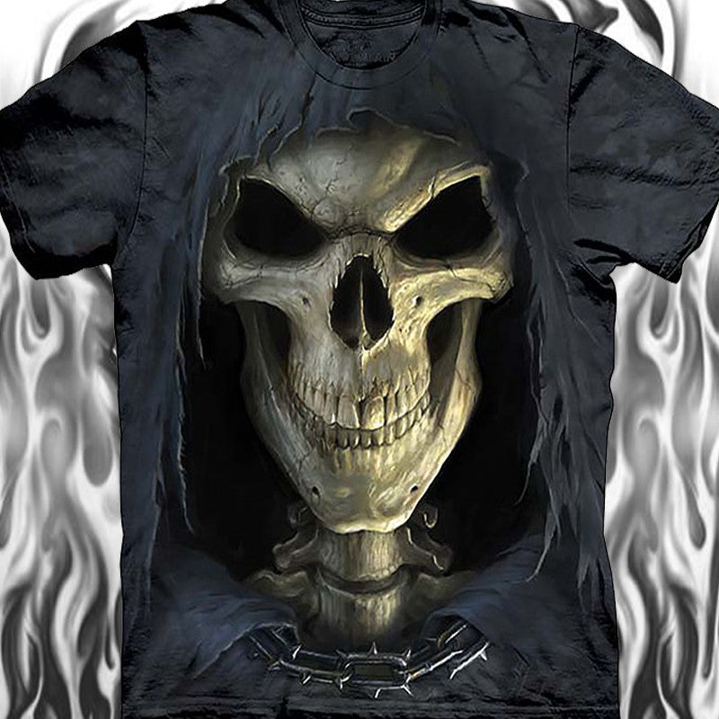 Skull Shirts Collection