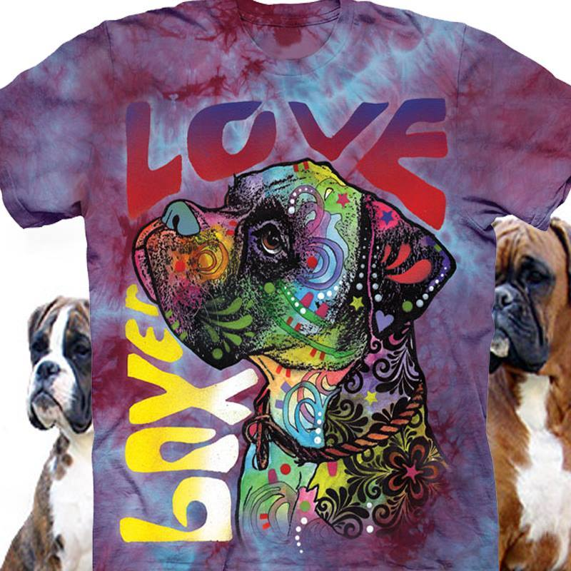 Dog Shirt's Collection