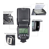 Godox VING V860IIN TTL Li-Ion Flash Kit (Nikon)