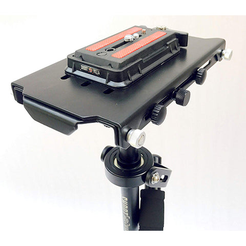 SHOOTVILLA HD-5000 Stabilizer Steady cam Quick Release