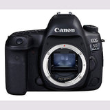 Canon 5D Mark IV (Body Only)