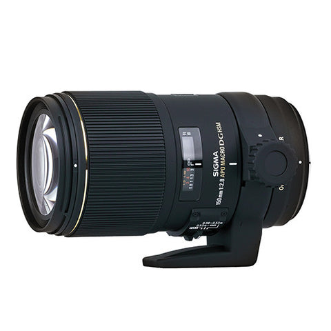 Sigma  Macro 150MM F2.8 (For Nikon)
