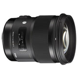 Sigma 50mm f/1.4 Art Lens (For Nikon)