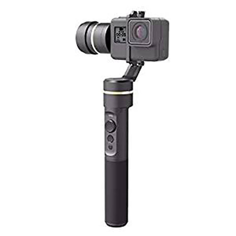 FeiyuTech G5 3 Axis Handheld Gimbal for GoPro Hero/Mobile
