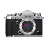 FUJIFILM X-T3 Mirrorless Digital Camera with 18-55mm Lens