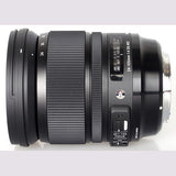 SIGMA 24-105mm f/4 DG OS HSM Art Lens  (For Canon)