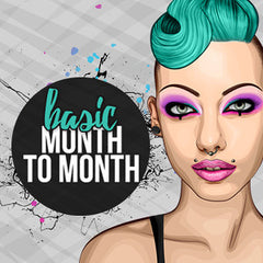 BASIC Month to Month