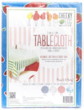 Tablecloths with Chilli