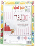 Tablecloths with Strawberry Fields