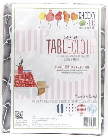 Tablecloths with Giraffe
