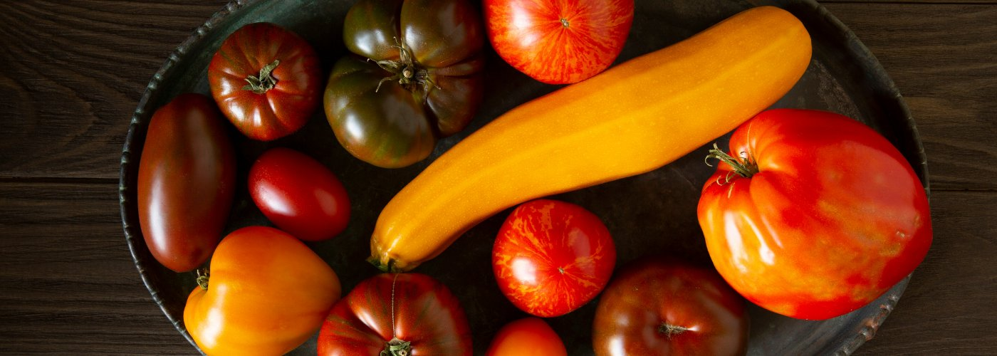 Tomatoes | Les Gastronomes