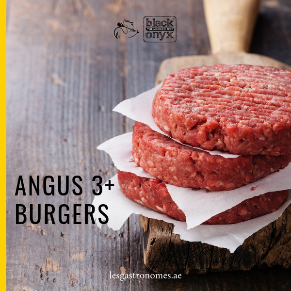 Meat Angus Burgers
