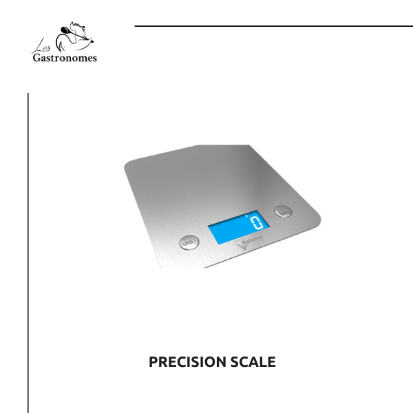 Automatic Scale