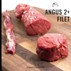 Grainge Angus Tenderloin / Filet mignon