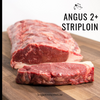 Grainge Angus Striploin MB 2