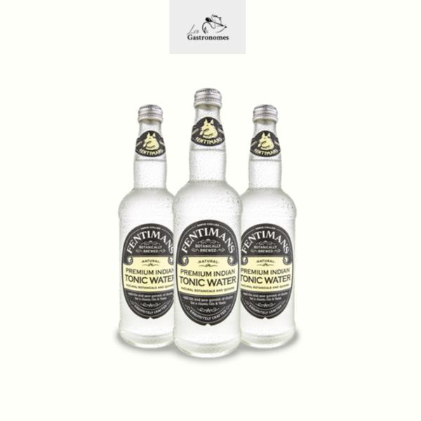 Fentimans Tonic Water - 24 x 125ml - Les Gastronomes