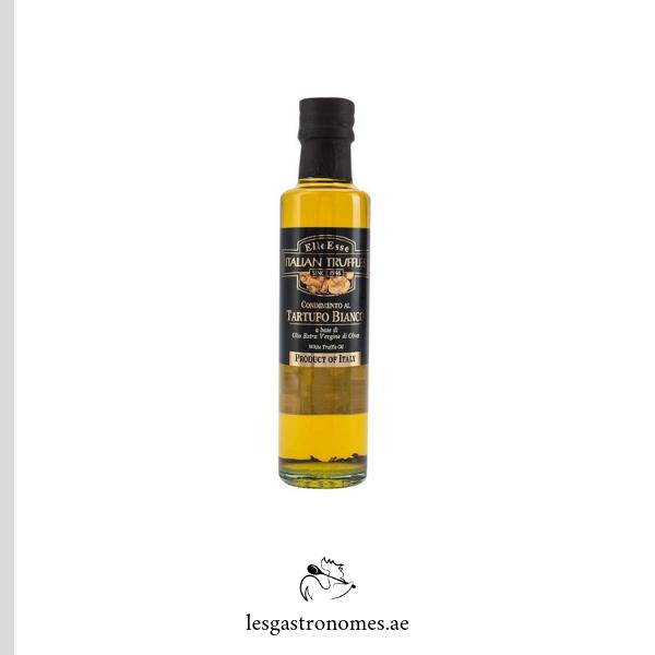 Italian White Truffle Olive Oil 250ml - Les Gastronomes