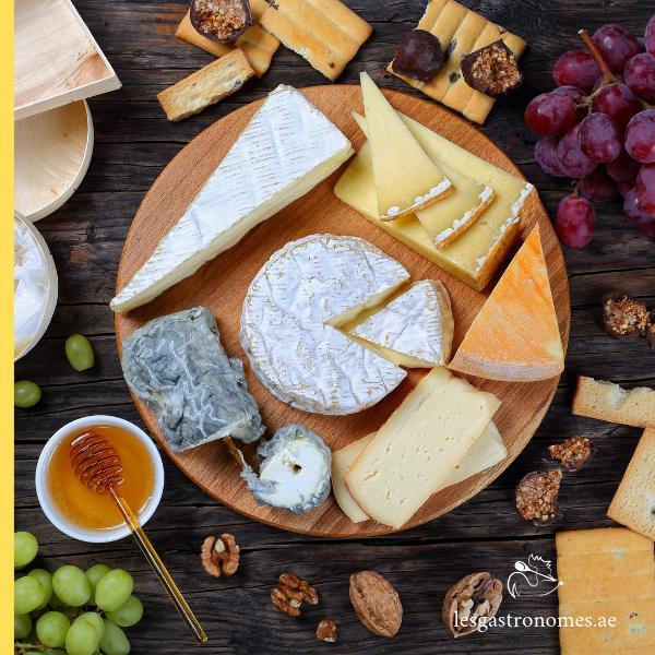 Cheese Plate, Cheese Platter