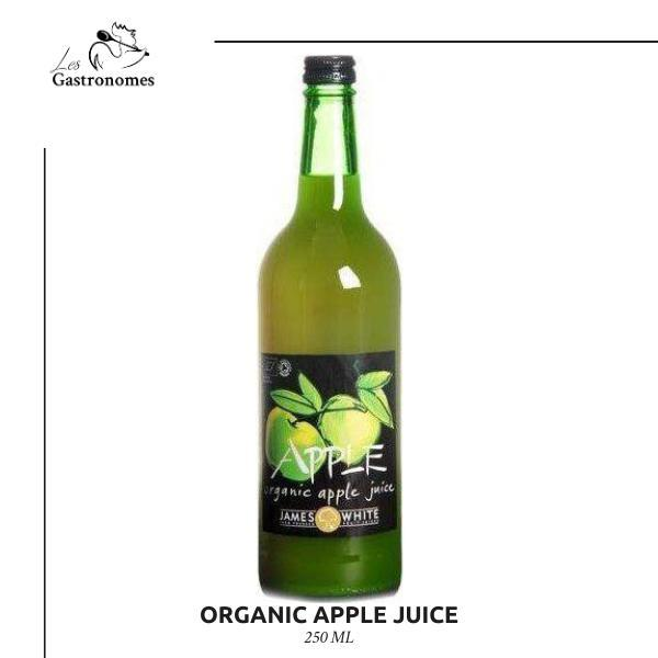 Organic Apple Juice 250 ml - Les Gastronomes