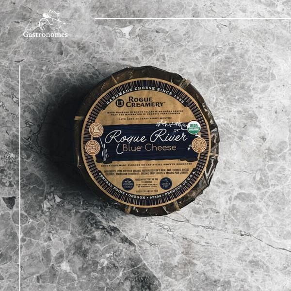 ROGUE RIVER BLUE® Cheese _ 300G - Les Gastronomes