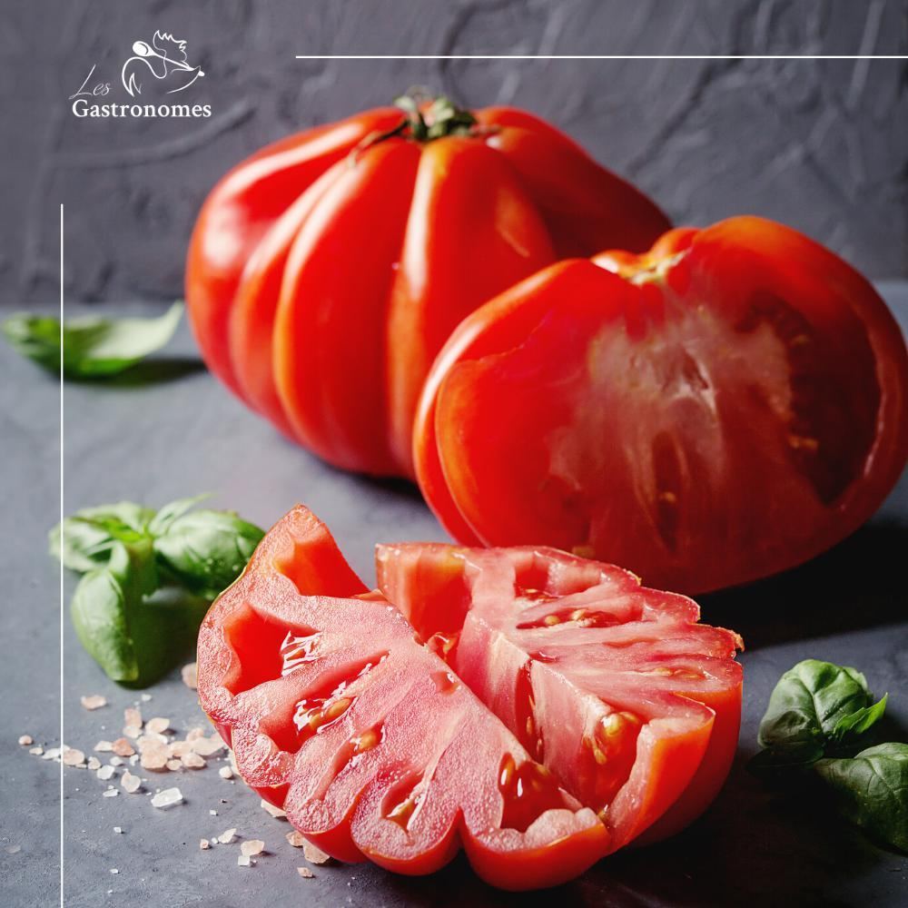 Tomato Beef Heart - 1Kg - Les Gastronomes