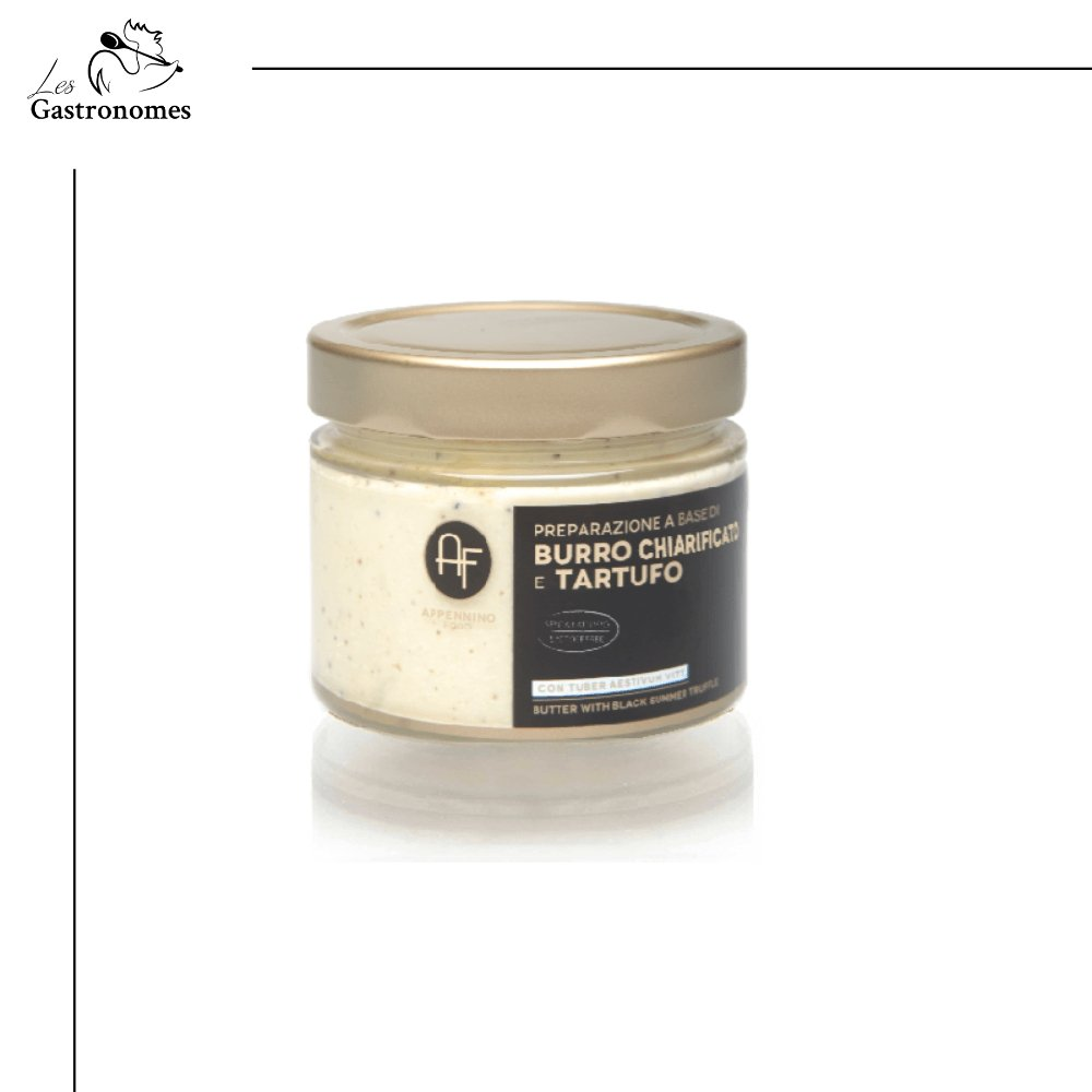 Truffle Butter Clarified _ 200g - Les Gastronomes
