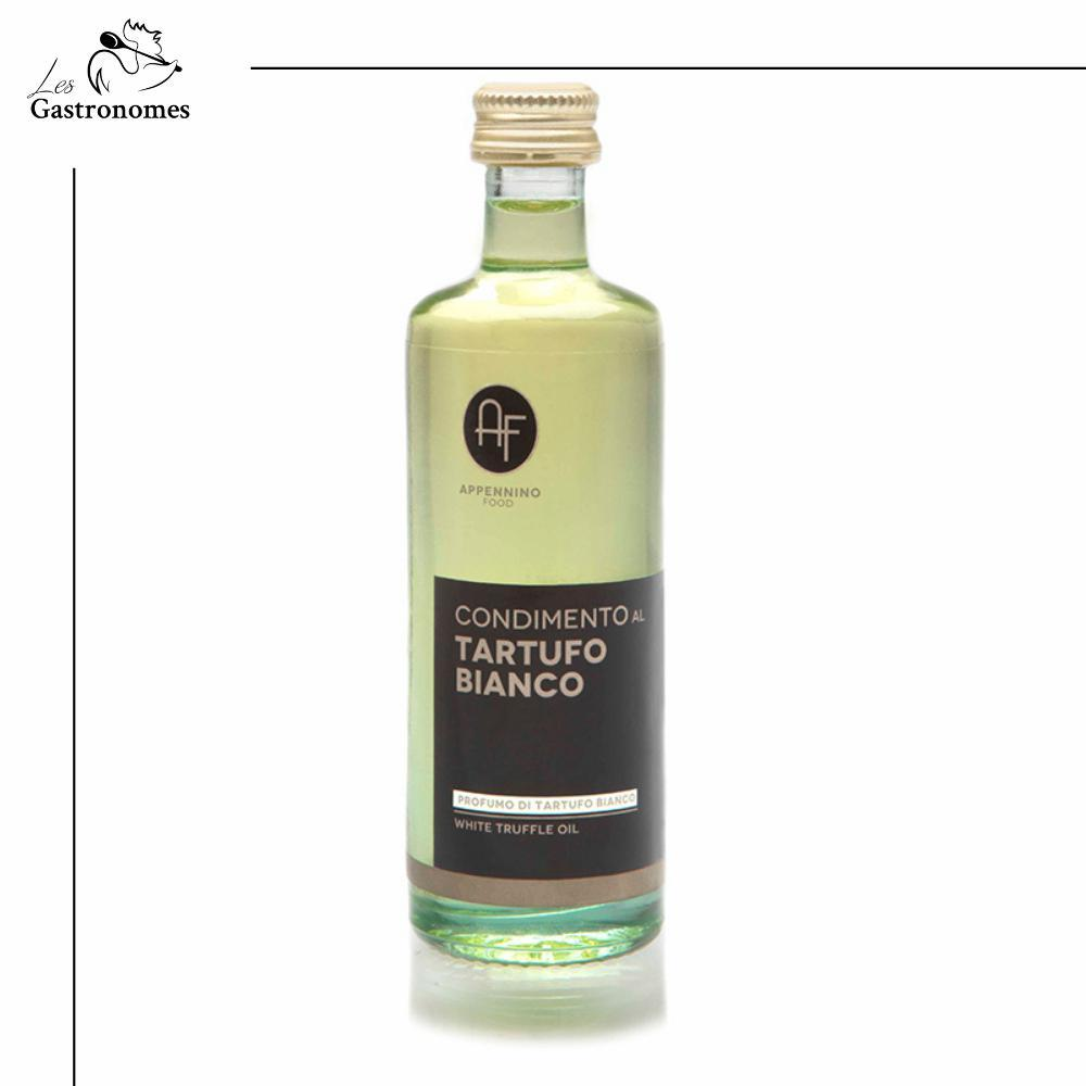White Truffle Oil _ 500ml-Truffle-Les Gastronomes