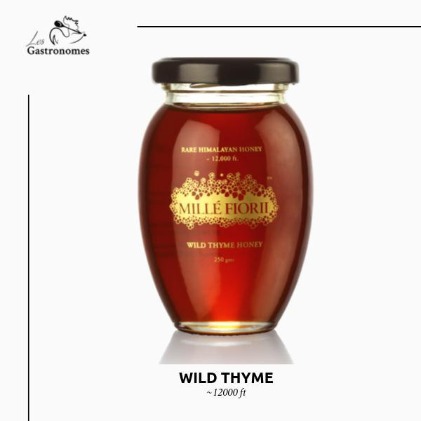 Greater Himalayan Honey Wild Thyme
