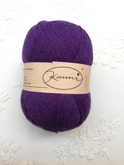 Kauni Wool 8/2 Solid LL5