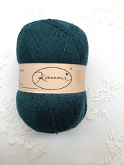 Kauni Wool 8/2 Solid RR4
