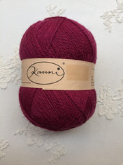 Kauni Wool 8/2 Solid LL4