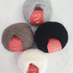 Lanecardate Lamora Lace Collection
