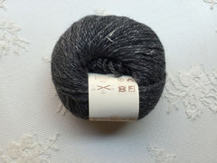 Rowan Hemp Tweed 136 Granite