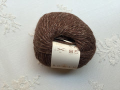 Rowan Hemp Tweed 134 Treacle