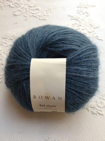 Rowan Kid Classic Collection #rowanyarn #kidclassic #woolcrossing