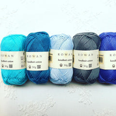 Handknit Cotton Collection