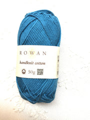 Rowan Handknit Cotton 346 Atlantic