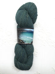 Shilasdair Luxury DK Vig Sea Green