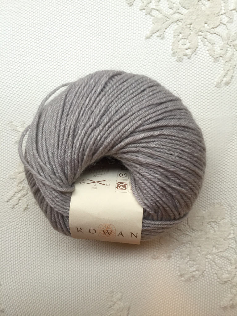 Rowan Handknit Cotton Collection